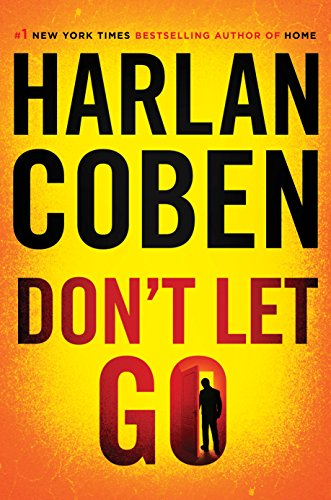 Harlan Coben Don't Let Go